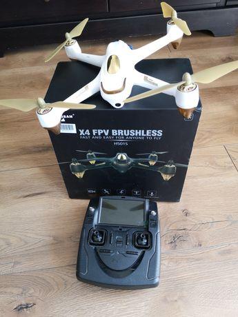 Dron Hubsan X4 Air H501S