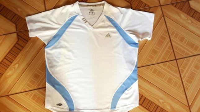 Adidas koszulka termoaktywna