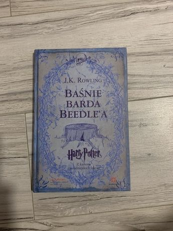 Baśnie Harry Potter