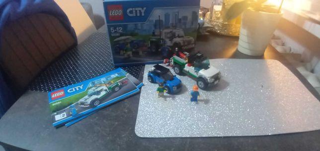 Lego City 60081 zestaw