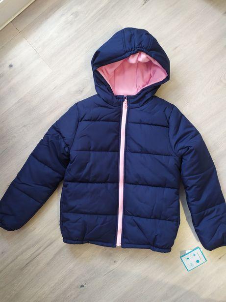 Новая курточка Картерс Carters 5-6 лет