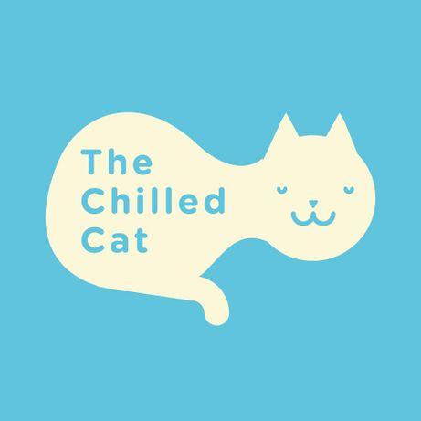 Massagem Terapêutica - The Chilled Cat