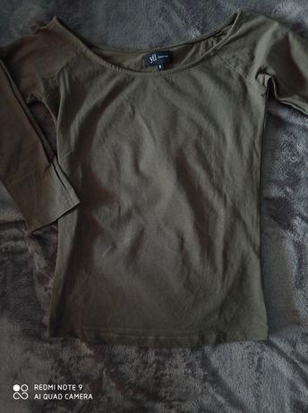 Bluzeczka reserved