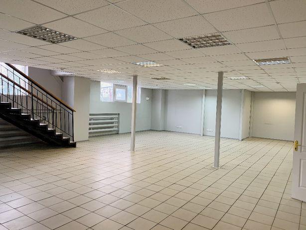 Аренда двухэтажного офиса с ремонтом 255 м2. БЕЗ КОМИССИИ!