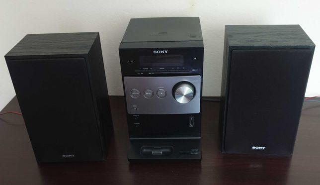 Mini Wieża Sony HCD-FX300i CD USB Aux OKAZJA