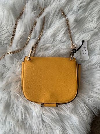 Новая сумочка- клатч h&m