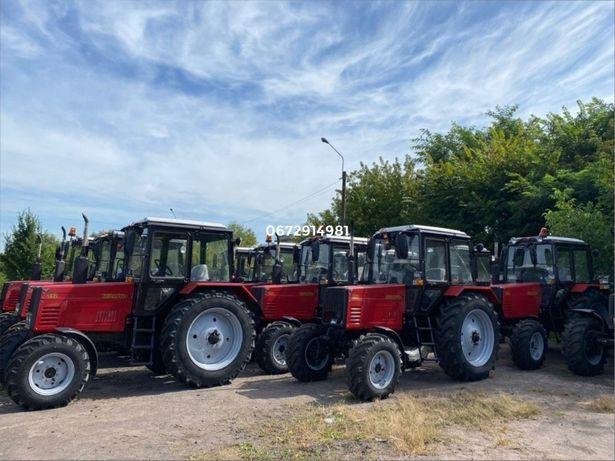 Новый Трактор МТЗ Беларус-892 сборка Беларусь Доставка по Украине!