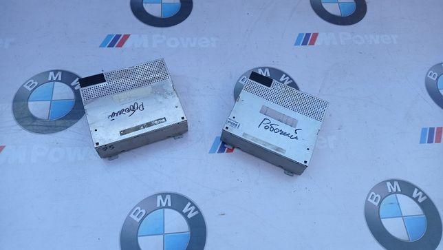 Радиомодуль BMW X5 E53 LIFT Радио тюнер БМВ Х5 Е53 Радиоблок 6934649