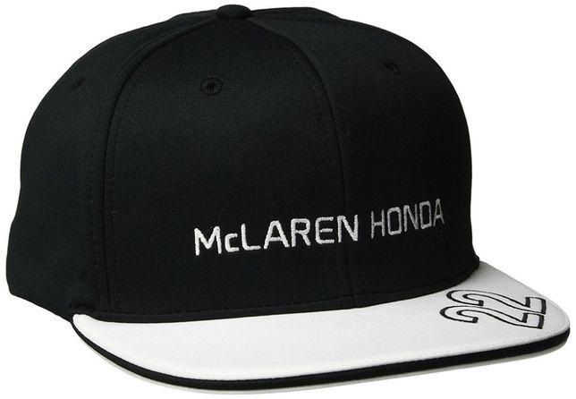 CZAPKA McLAREN F1 HONDA Jenson Button nowa cap