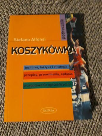 Koszykówka podręcznik
