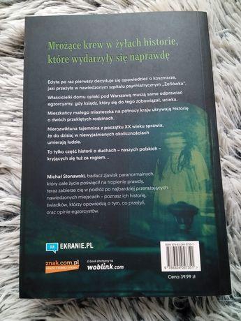 """Książka """"Paranormalne"""""""