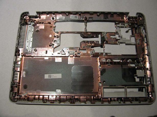Нижняя часть корпуса HP ProBook 430 G4