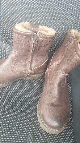 Buty ciepłe Timberland
