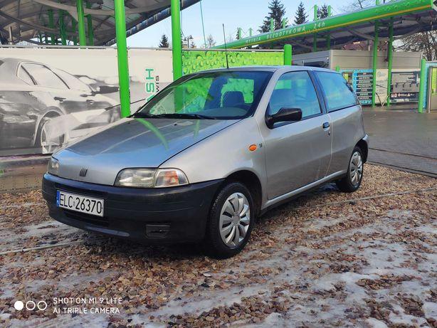 Fiat Punto 1.2 8V 1996r Super stan! Bez korozji!