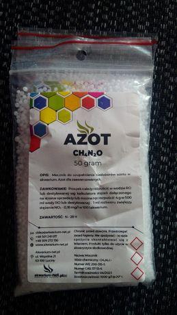Azot CH4N2O 50g