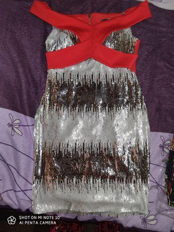Нова вечірня сукня 42 євро