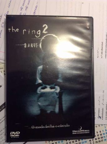 DVD The Ring 2