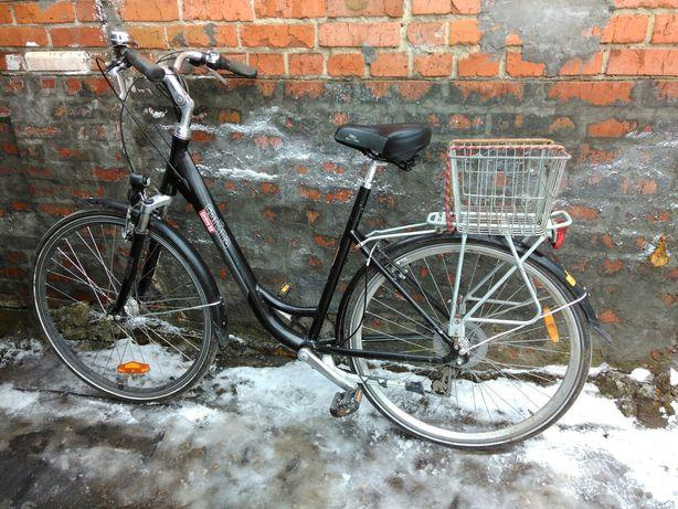 Велосипед из Голландии - Cortina