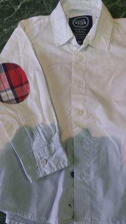 Koszula chlopieca roz. 92