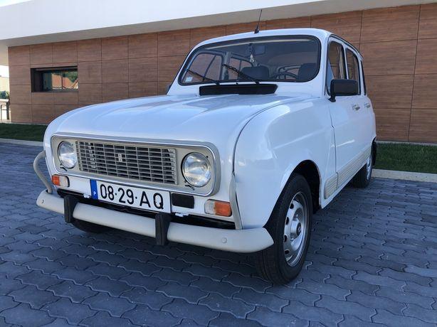 Renault 4GTL 1992