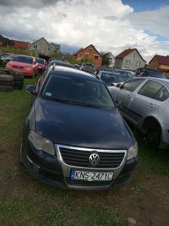 Розбираю volkswagen passat b6 2.0 дизель, седан універсал
