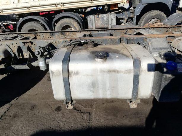 Zbiornik paliwa bak IVECO Eurocargo 80e/100e/120e/150e/180e