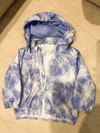Весняна куртка на хлопчика,H&M,стан ідеальний
