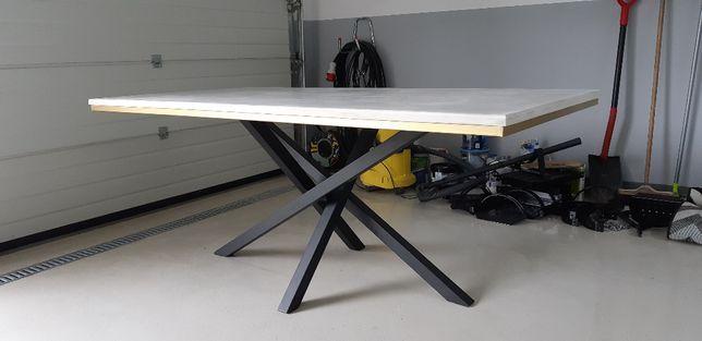 Stół nowoczesny DYCA drewno mango 180/90
