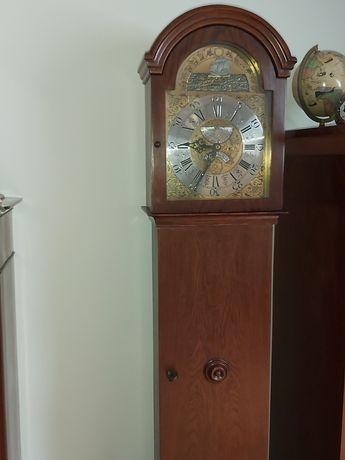 zegar angielski