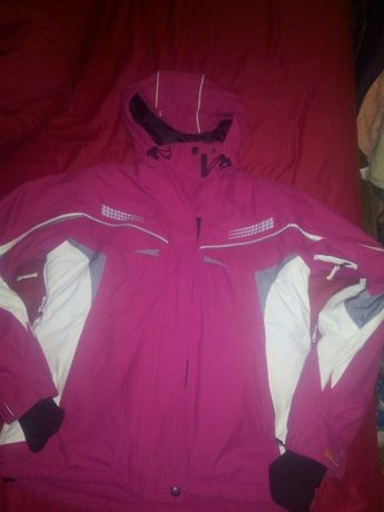 Лыжная куртка (курточка)