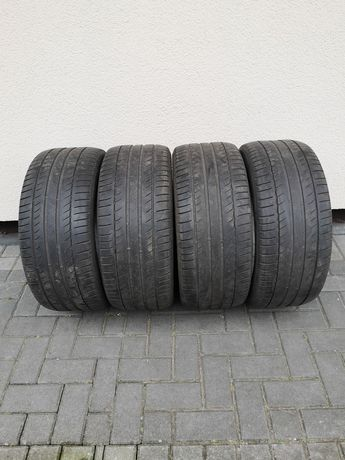 Opony letnie 4 szt Michelin