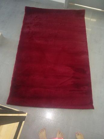 Fajny dywan misiowaty