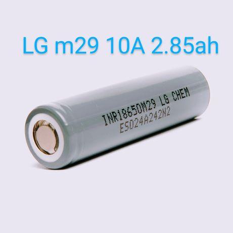 Ogniwo LG m29  ogniwo 1865 10a