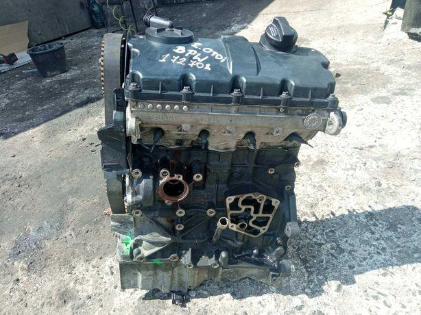 Мотор (Двигатель) Audi A4 B7 Ауди 2.0 TDI 140л. 100/103KW BPW 172708