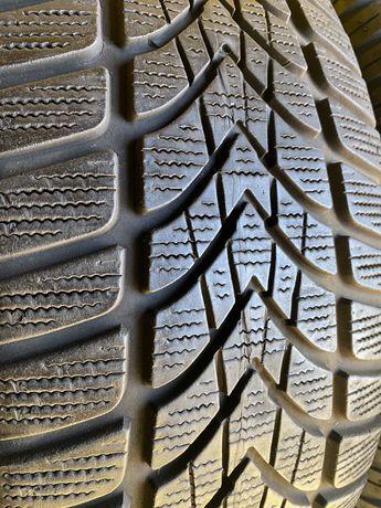 215/65r16 Dunlop sp sport 4d