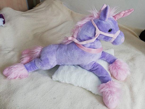 Przytulanka XXL jednorożec Unicorn