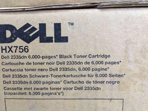 Toner Dell