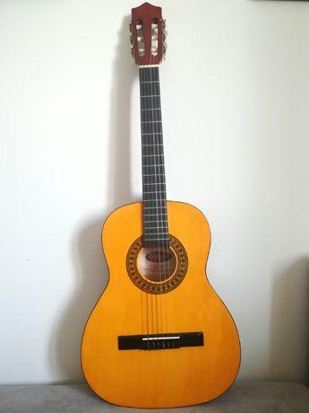 Gitara Klasyczna 3/4, ręcznie wykonana, prod. Stagg