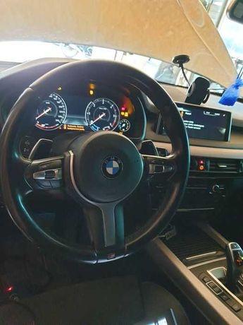 BMW ZF 8HP 6HP klonowanie, dopisanie skrzyni biegów