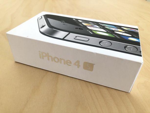 Iphone 4s de 8Gb