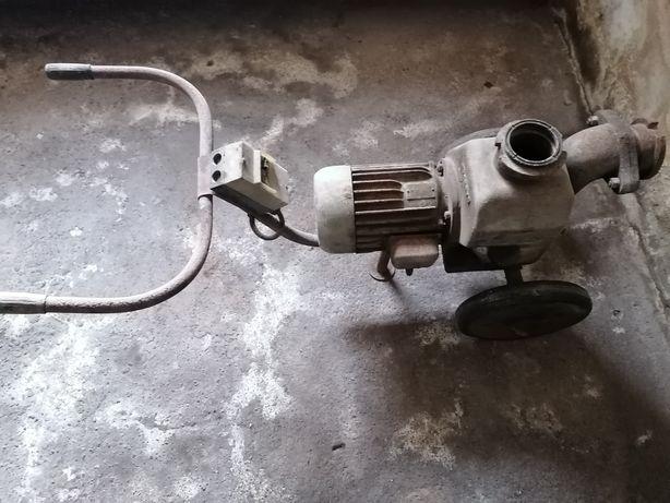Pompa wody czystej/brudnej
