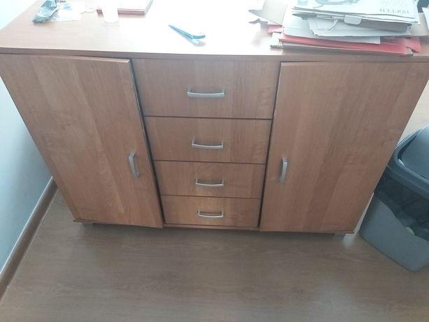 Komoda szafki + szuflady