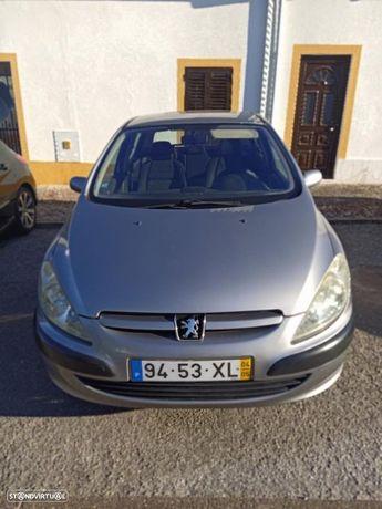 Peugeot 307 1.4 16V XS Premium
