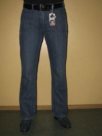 Wrangler Hero nowe spodnie damskie W29-34xL31 i W27-36xL33