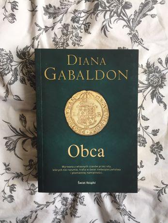 Obca - Diana Gabaldon