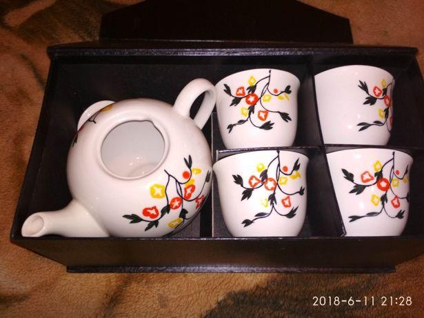 Чайный набор китайский