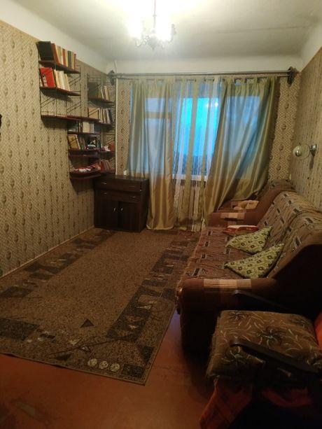Аренда комнаты. Сдается комната в двухкомнатной квартире.