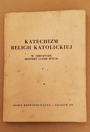 Katechizm religii katolickiej