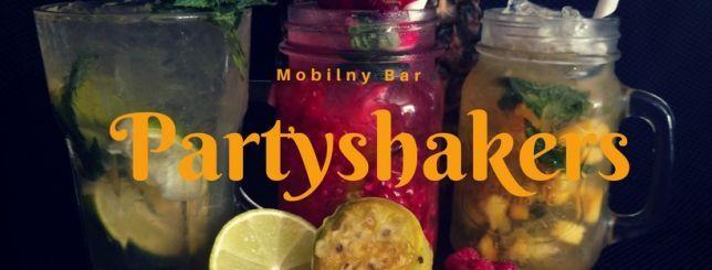 Atrakcja weselna, drink bar, barman na wesele,mobilny barman