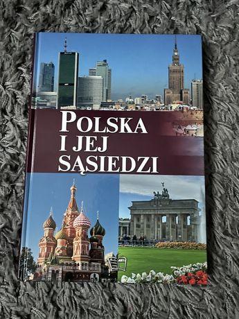 """Encyklopedia """"Polska i jej sąsiedzi"""""""